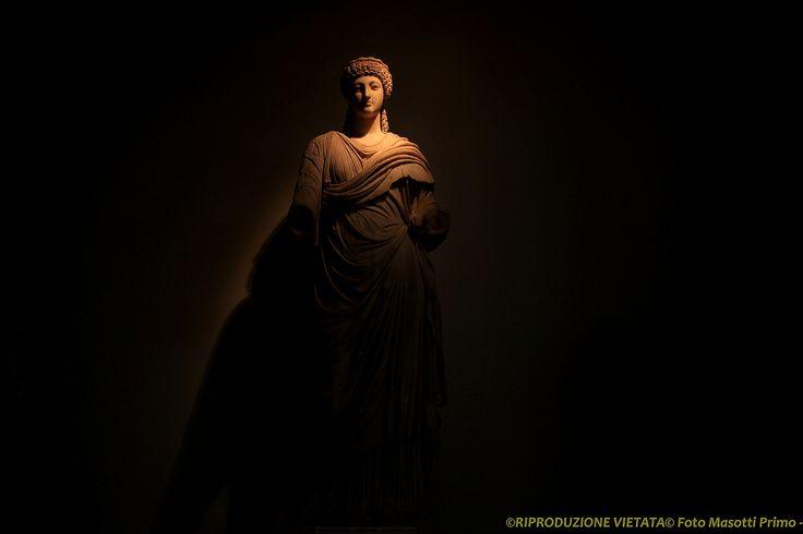 https://flic.kr/p/a5gKd5 | Olimpia Museo - Peloponneso Greece _6556 - DVD Pel | OLIMPIA it.wikipedia.org/wiki/Olimpia www.olympia-greece.org/museum.html