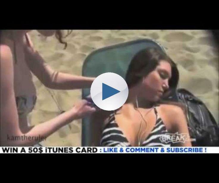 «Best Funny Videos» ☆Epic Girls Fail Compilation June 2013™√ Fanny Pranks