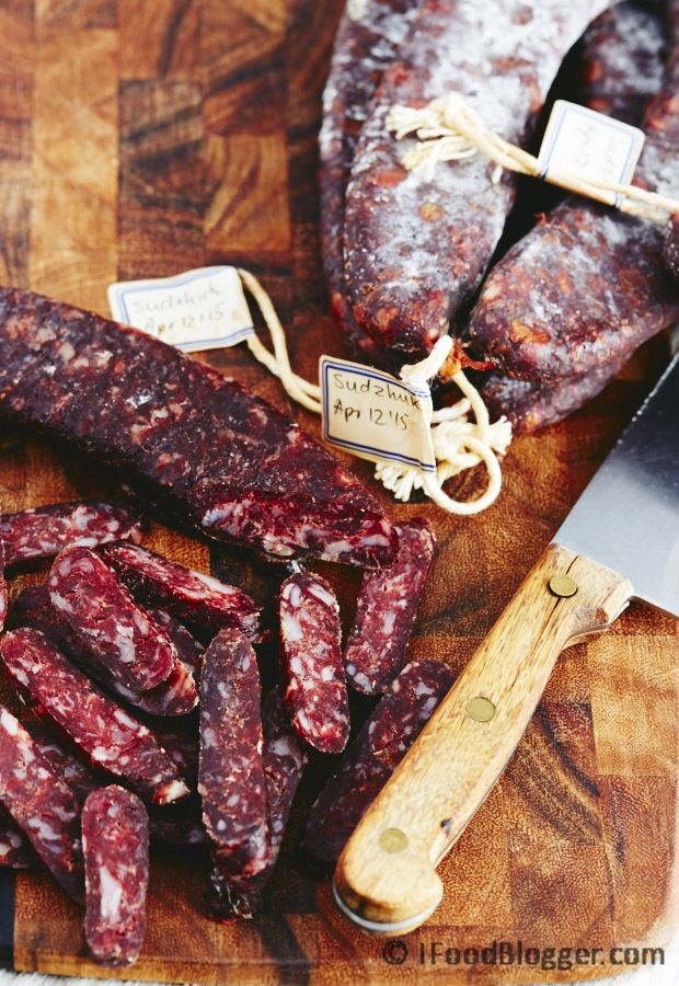 Easy cured meat recipes