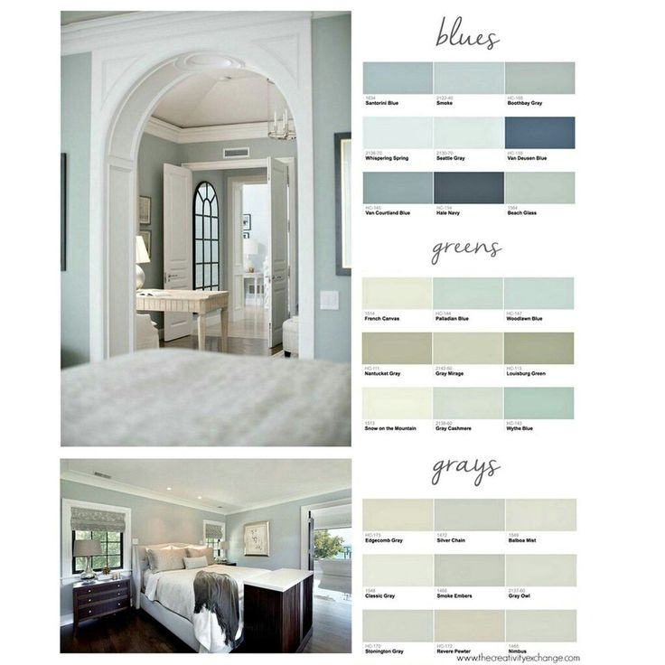 Gray Mirage Bedroom : I the grey mirage for home