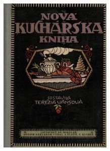 Staré kuchárske knihy na dikda.sk
