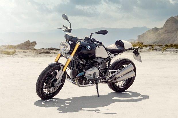BMW motosiklet departmanı Motorrad kuruluşunun doksanıncı yıldönümünü modern klasik R nineT ile kutluyor