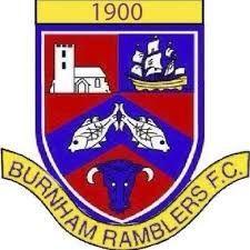 BURNHAM - RAMBLERS FC    - BURNHAM-ON-CROUCH  - essex-
