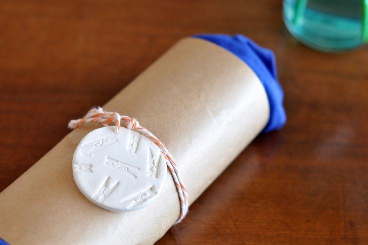 Estéfi Machado: Tags de porcelana fria * a rapa do tacho
