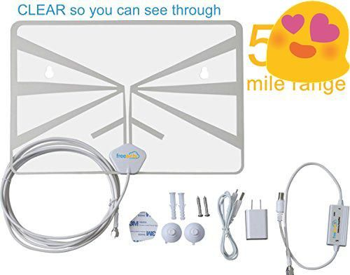 #deals Our TV Antenna is your Cable and Satellite Alternative. Start saving money with TV Antenna. Stop paying for TV you never watch. With our TV #Antenna you g...