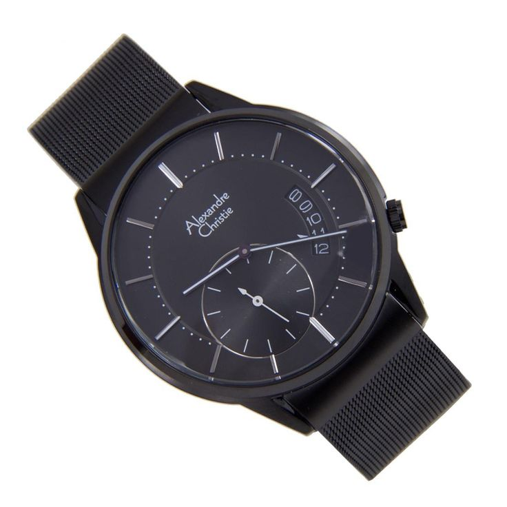 Sports Watch Store - ALEXANDRE CHRISTIE GENTS WATCH 8519MSBIPBA, $184.00 (https://www.sports-watch-store.com/alexandre-christie-gents-watch-8519msbipba/)