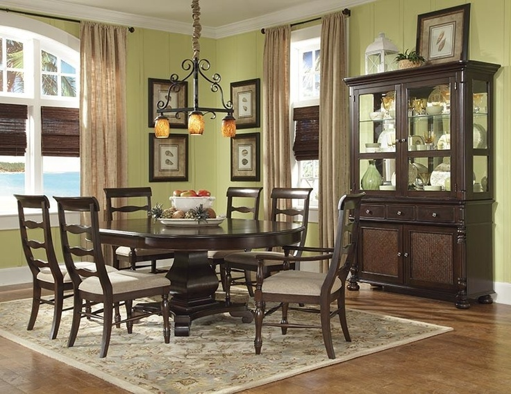 17 Best Images About Dining Rooms To Gather Together