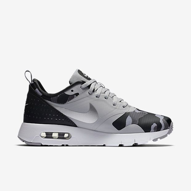 Nike Air Max Tavas SE Big Kids' Shoe
