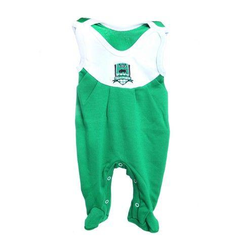 Комбинезон для новорожденных, зеленые Бренд: KAPPA Артикул: KAPPA_KOMBINEZON_ZEL