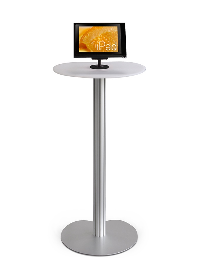 Corner Exhibition Stands Xl : Images about ipad floor stand on pinterest