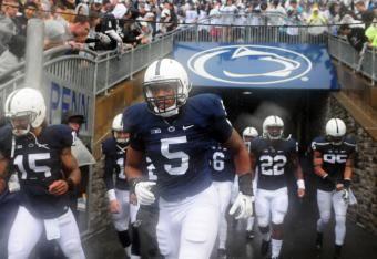 PENN STATE – FOOTBALL 2013 – Kent State vs. Penn State: Live Score and Highlights   Bleacher Report