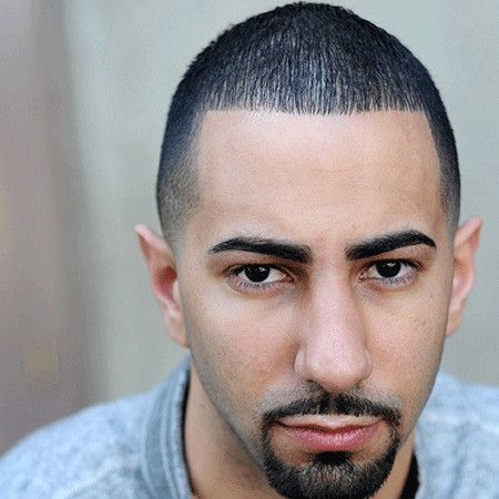 Yousef Erakat wiki, affair, married, Gay with age