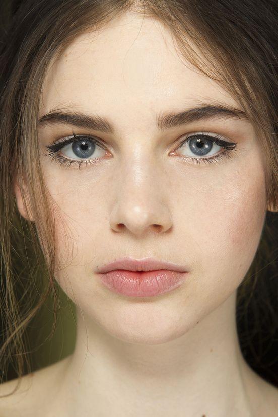 Dolce & Gabbana MFW A/W 2014/15 Make-up
