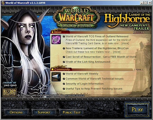 World-of-Warcraft World Of Warcraft addicted?? Check this http://www.inventeo.com/zygor-guides-review/