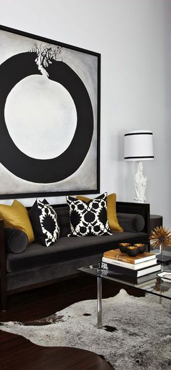 Find this Pin and more on Family Room  Atmosphere Interior. Best 25  Black living room paint ideas on Pinterest   Grey home