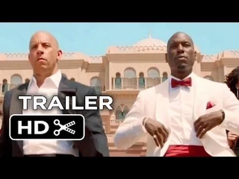 fast and furious 7 tr dublaj 720p video