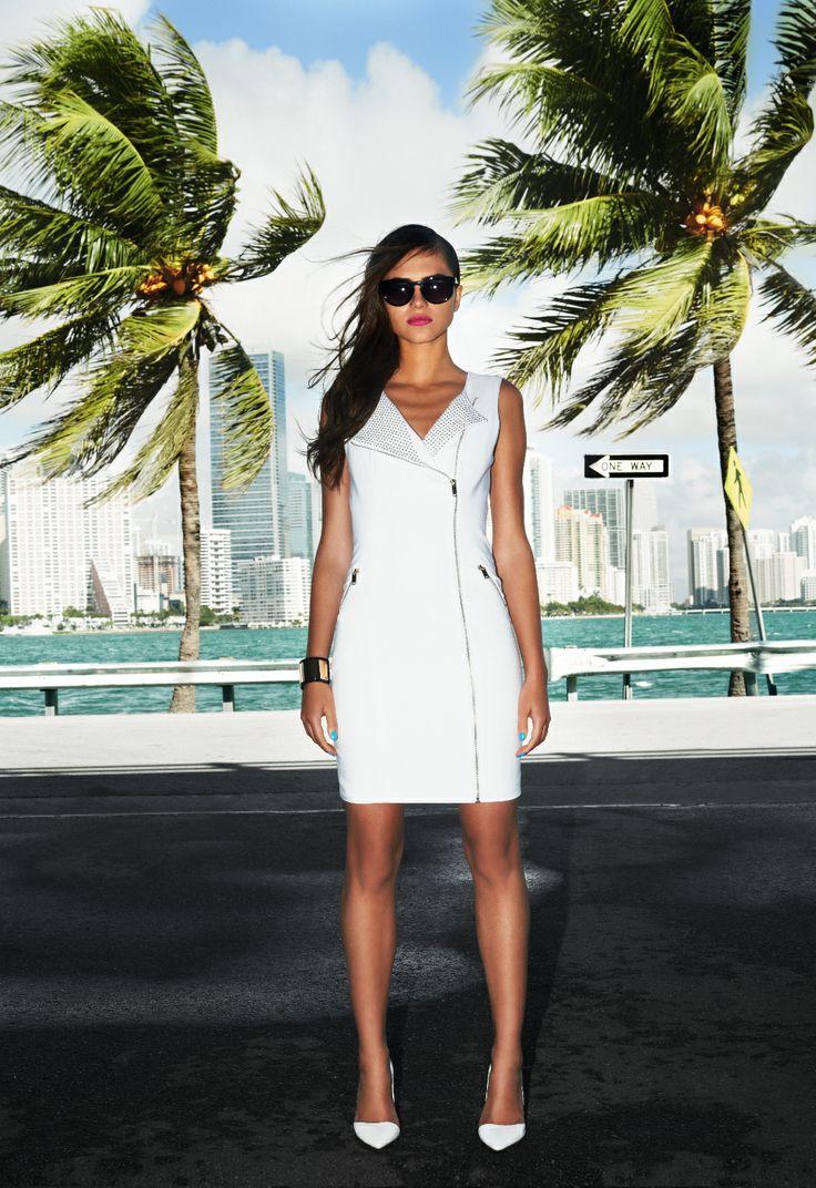 #littlewhitedress #fashion #style #miami