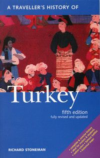 A classicist and popular writer, Stoneman traces the history of Turkey from prehistoric Anatolia through the Hittite Age, Persian Empire, Romans, Byzantines, Ottomans and the Ataturk years to the present in this lively compact history. With a chronology, historical gazeteer, maps and list of rulers from the early dynasties to Abdullah Gul, 11th President of the Republic of Turkey.