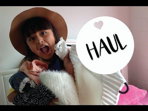 HAUL CNDIRECT ♡ Mis primeras compras online! - YouTube