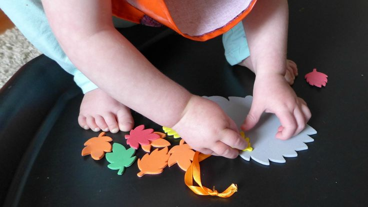 here are some ideas for Hedgehog Activities for Toddlers
