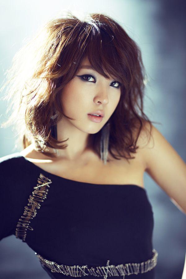 Ready Go: Jiyoon - 4Minute