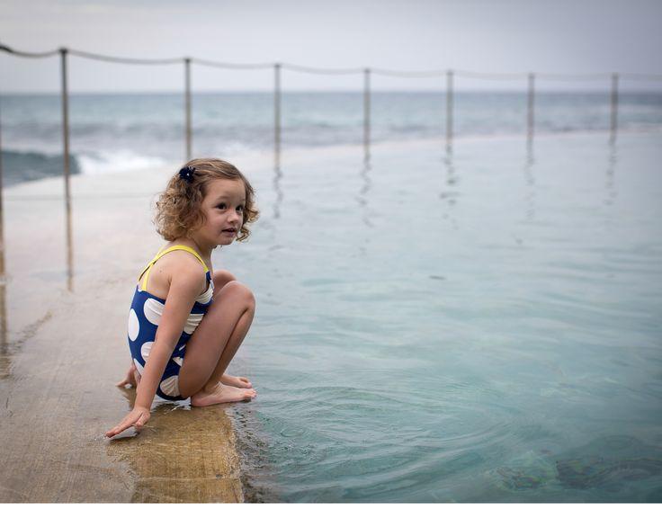 www.sheridannilsson.com.au Family beach session