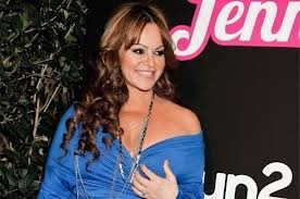 BY REQUEST: Jenni Rivera Clothing Line 'Jenni Jeans'