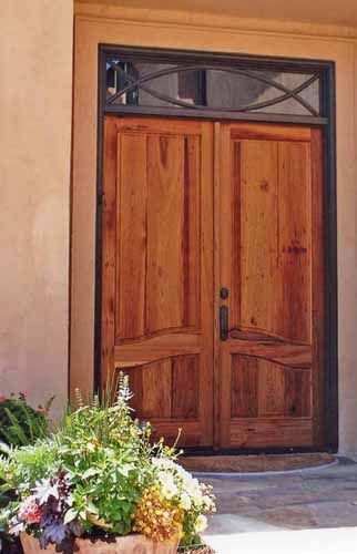 17 best images about doors by design wood doors on for Front doors that let in light