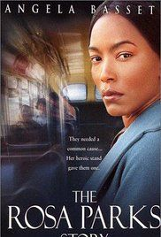 The Rosa Parks Story Poster
