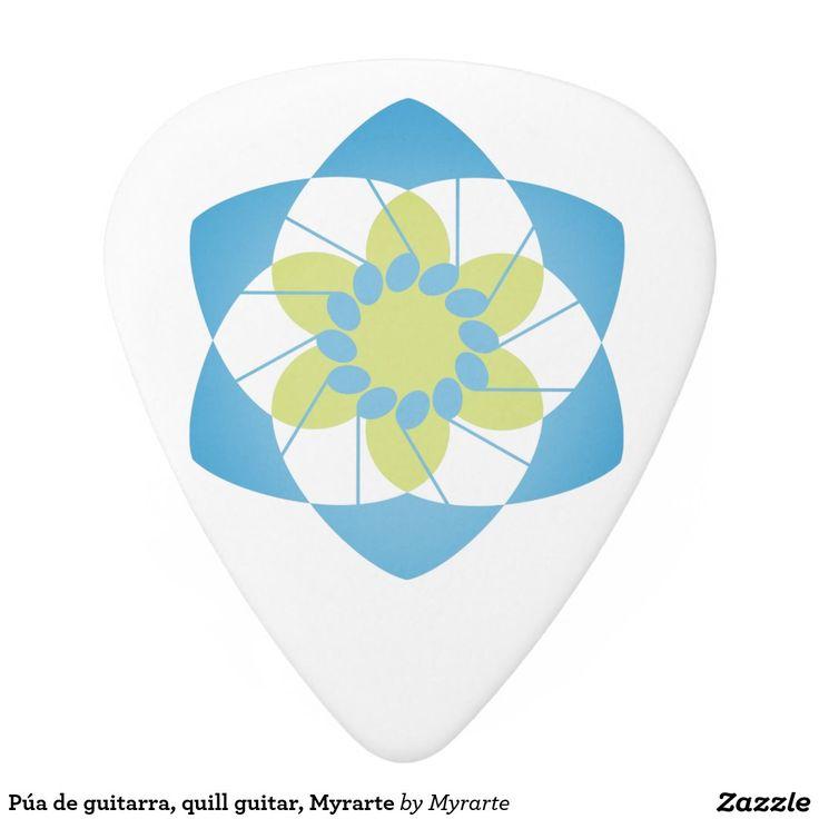 Púa de guitarra, quill guitar. Música, music. Producto disponible en tienda Zazzle. Product available in Zazzle store. Regalos, Gifts. Link to product: http://www.zazzle.com/pua_de_guitarra_quill_guitar_myrarte_plectro_de_delrin_blanco-256287081643298152?lang=es&CMPN=shareicon&social=true&rf=238167879144476949 #púa #quill #guitar #música #music