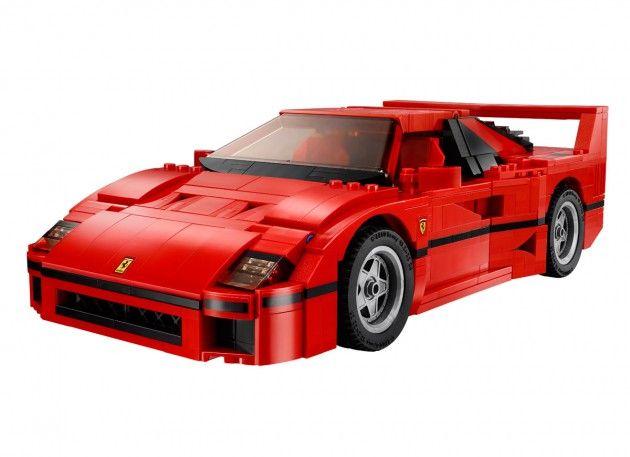LEGO Creator Ferrari F40