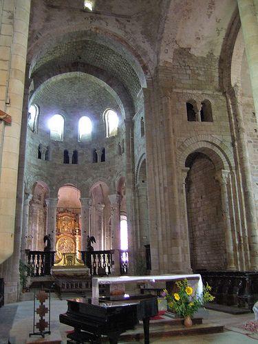 Eglise St-Pierre .Beaulieu-sur-Dordogne (Corrèze) - Limousin