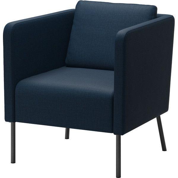 Large Hohe Rückenlehne Sofas Blättern Sessel Grau Akzent Stuhl Mit