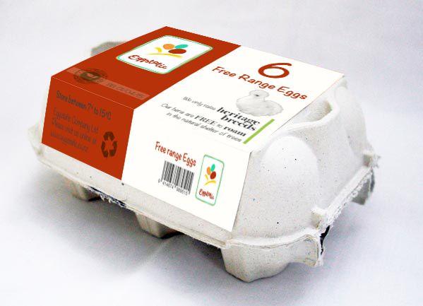 Download Egg Carton 6 Pack Mockup By Ngocpham On Deviantart Egg Carton Carton Eggs