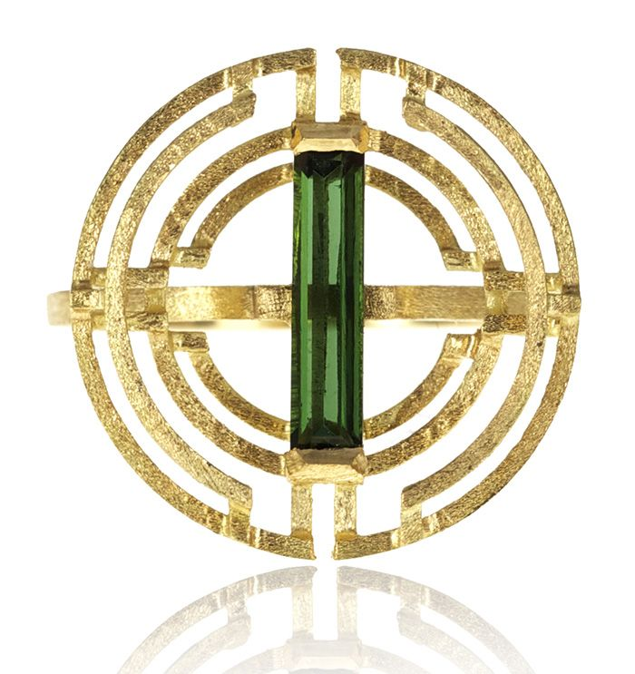 Ring by Shimell and Madden
