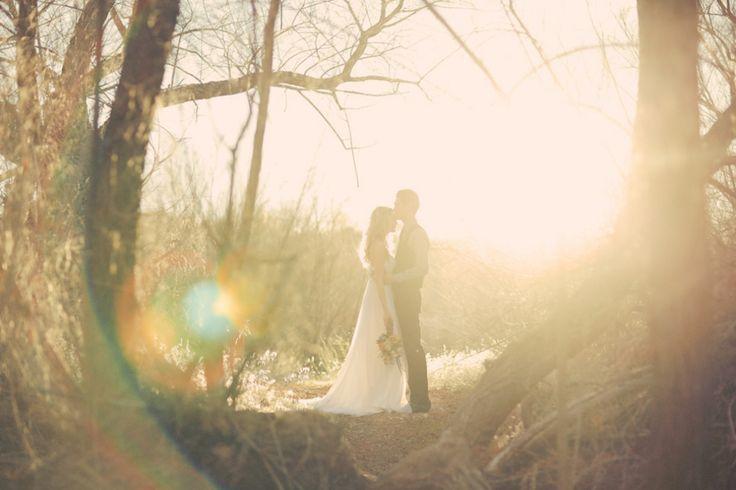 woodland wedding  |  gideon photography