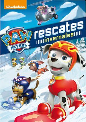 Patrulla canina: rescates invernales - Enlace al catálogo: http://benasque.aragob.es/cgi-bin/abnetop?ACC=DOSEARCH&xsqf99=772072