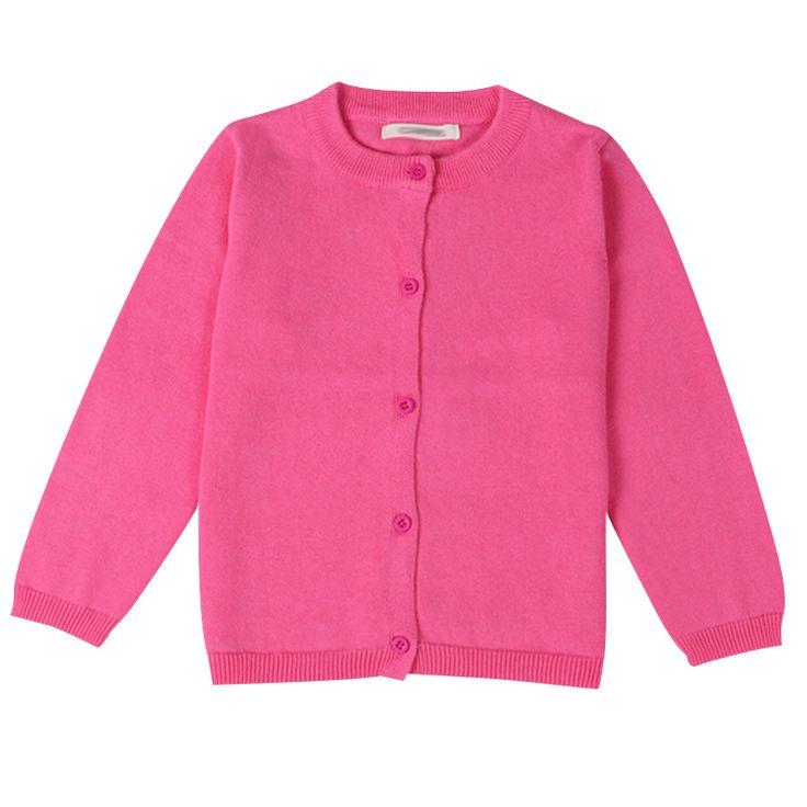 Goedkope 2016 Nieuwe Baby Kinderkleding Jongens Meisjes Snoep Kleur Gebreide…