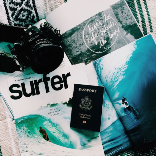 The Surf Culture