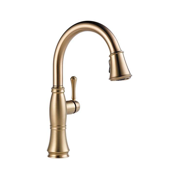 79 best Kitchen Faucets images on Pinterest | Kitchen sink faucets ...