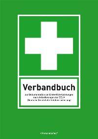 Ein Verbandbuch – wichtig für Opfer von Arbeitsunfällen  #Arbeitsunfall #DGVU #Schnittverletzung #Unfall #Verbandbuch #Verletzung
