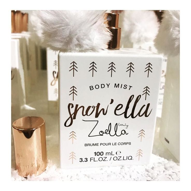 This isn't just any old winter wonderland this is the @zoella winter wonderland! So many gorgeous #beauty and lifestyle gifts to snap up this #Christmas this #Snowella scent is going straight to the top of our wishlist #zoellawinterwonderland