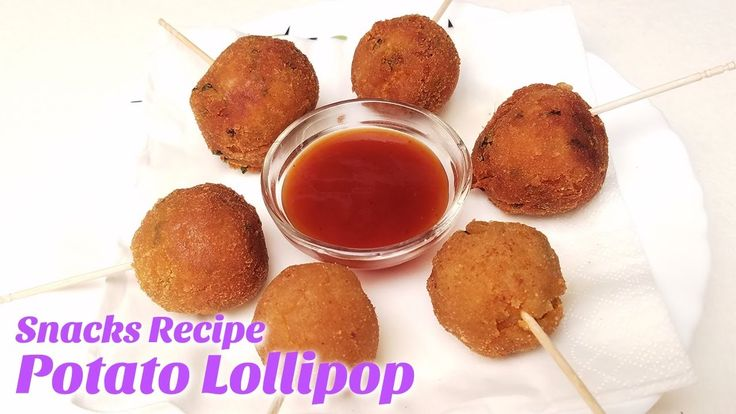 Potato Lollipap Recipe |2017 Party Starters Appetizer Dish Ideas | Easy Evening snacks Recipes - http://www.cookingnovel.com/potato-lollipap-recipe-2017-party-starters-appetizer-dish-ideas-easy-evening-snacks-recipes/ #cooking #recipe #food