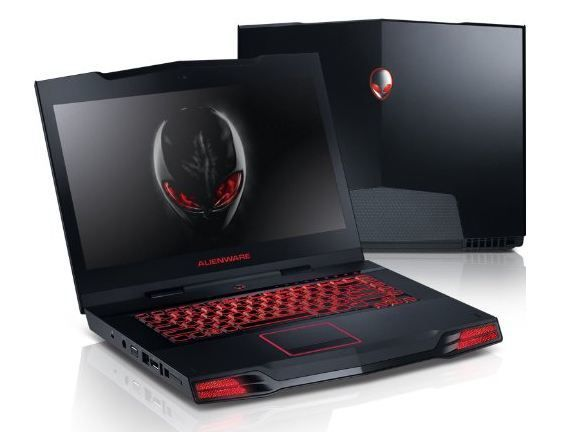 Alienware M15X gaming laptop under 700  http://textycafe.com/best-gaming-laptops-under-700/