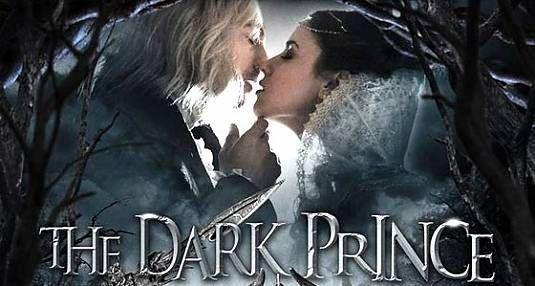 Dracula (Luke Roberts) & Alina (Kelly Wenham) from ...
