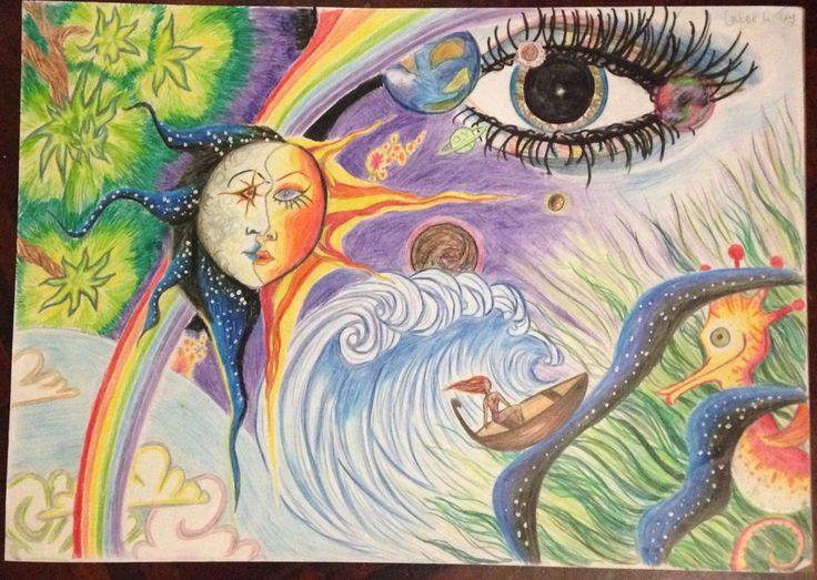 Visual spirituality