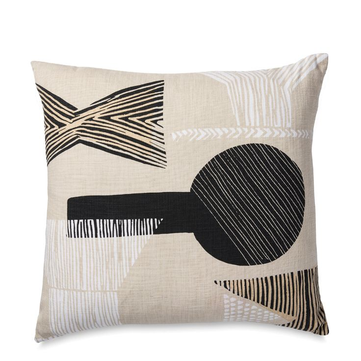 Kora Cushion Cover | Citta Design $59.90. Living Room ...