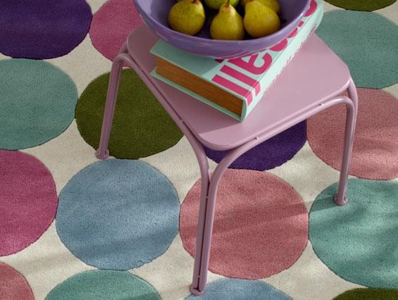 27 besten Teppich fürs Mädchen Kinderzimmer Bilder auf Pinterest ...