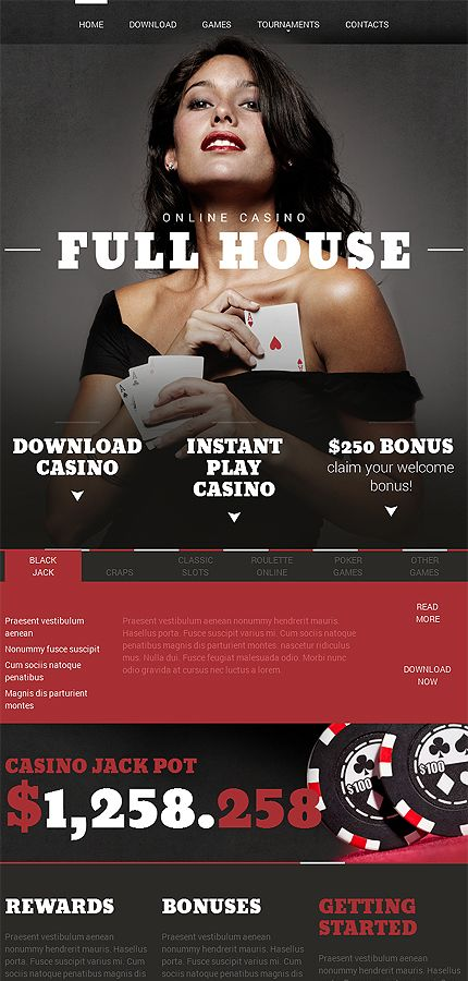Most Popular Online Casino website inspirations at your coffee break? Browse for more Responsive JavaScript Animated #templates! // Regular price: $69 // Sources available: .HTML,  .PSD #Most Popular #Online Casino #Responsive JavaScript Animated