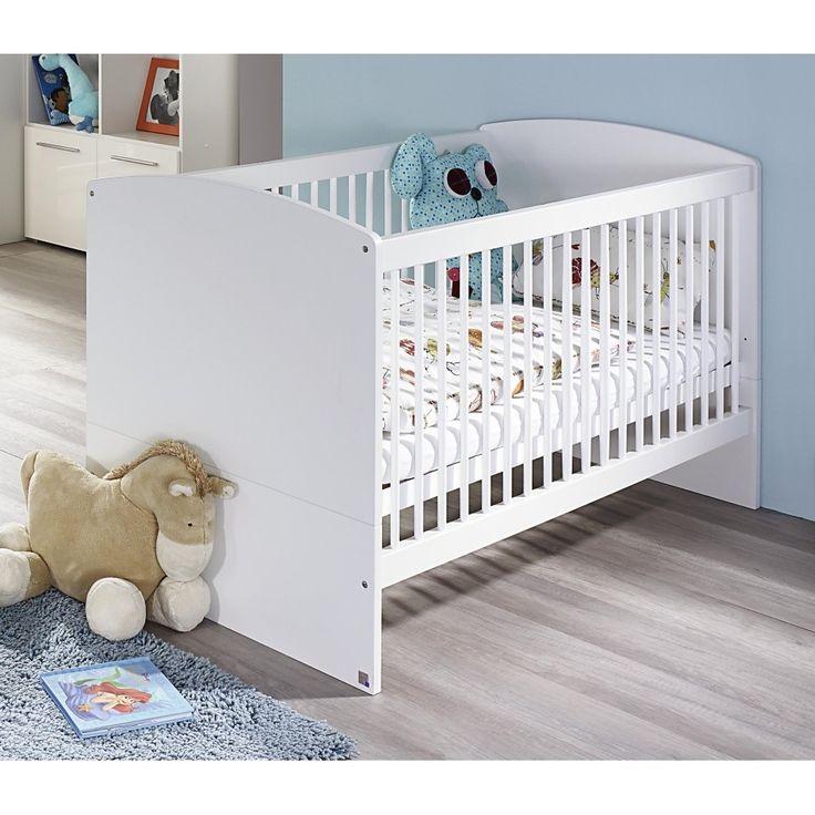 Die besten 25+ Babybett 70x140 Ideen auf Pinterest Childrens - rauch m bel schlafzimmer